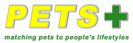 Pets Plus, Taylor Mill KY Logo