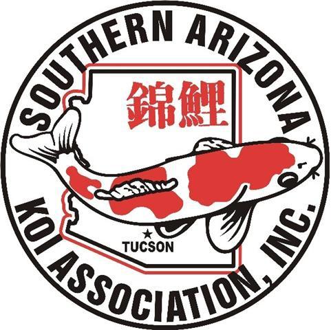 Southern Arizona Koi Show