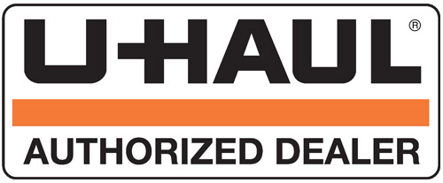 Uhaul Dealer Logo