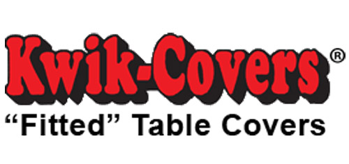 Kwik-Covers Logo