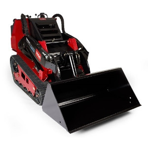 Toro TX 1000 Wide Track Dingo Traction Unit
