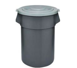 44 Gal Brute Trash Can for $29.75