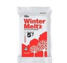 Diamond Crystal Winter Melt Ice Melter