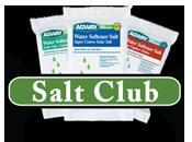 Agway Salt Club