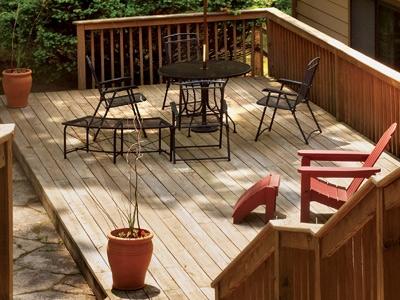 Deck Designer Tool