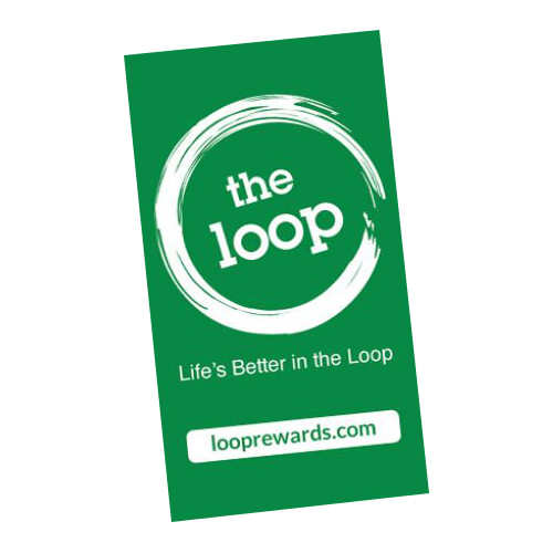 Loop Rewards Program