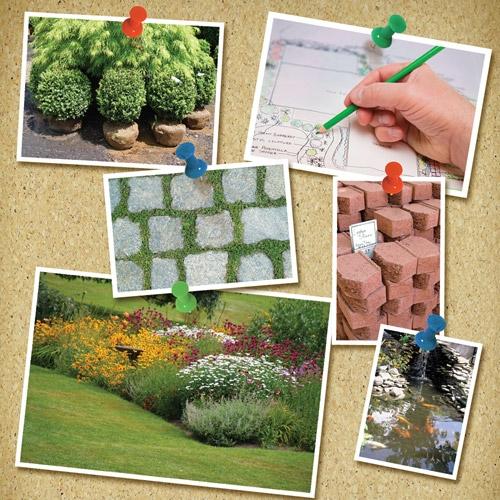 Landscape Supplies