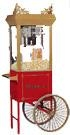 Popcorn Machine, 8 oz kettle