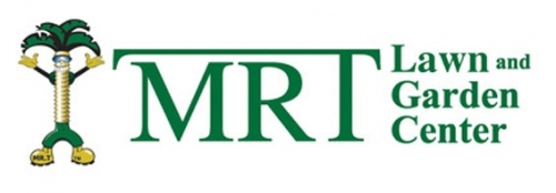 MRT Lawn & Garden Center Logo