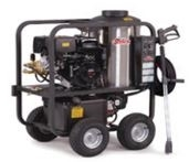 Hot and Cold Pressure Washer