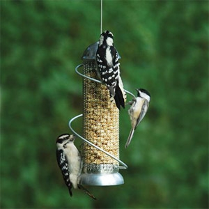 Songbird Essentials® Mini Spiral Peanut Feeder