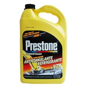 Prestone® Antifreeze/Coolant Concentrate 97%