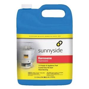 Sunnyside Kerosene