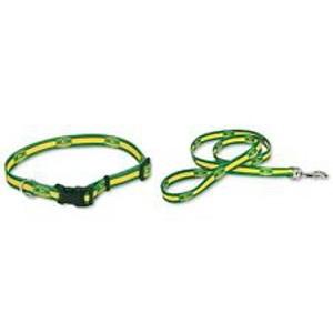 John Deere Collars & Leashes