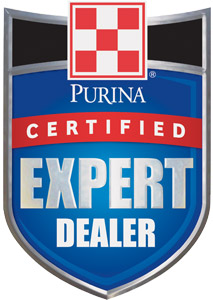 Purina Certified Dealer