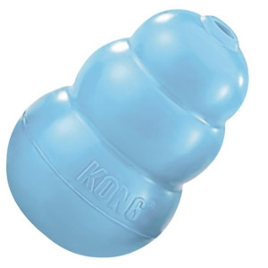 Kong Puppy Toy Small $5.99