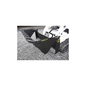 4N1 Bucket for Skid Steer