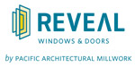 Pacific Millwork/Reveal logo