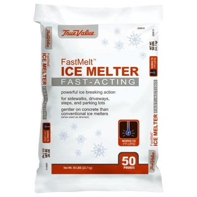 Compass Minerals FastMelt™ Ice Melter