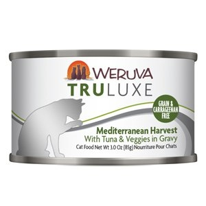 Weruva® Truluxe Mediterranean Harvest Wet Cat Food