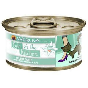 Weruva® Cats in the Kitchen Splash Dance Wet Cat Food