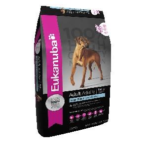 Eukanuba Large Breed Adult Dog Food 33lb
