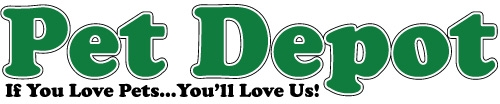 Pet Depot LLC (PSW) Logo