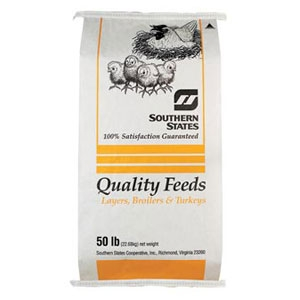 $2 Off Tradition Egg Layer Pellets 50lbs.