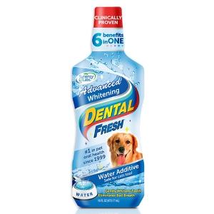 Dental Fresh Advanced Whitening- 17 Fl. oz.