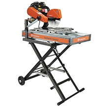 $10 OFF Day Rental of a Tile Saw - 24