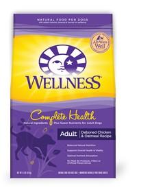 Complete Health Deboned Chicken & Oatmeal Recipe
