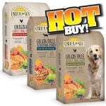 Select Canidae Under the Sun 25 lb. now $29.99