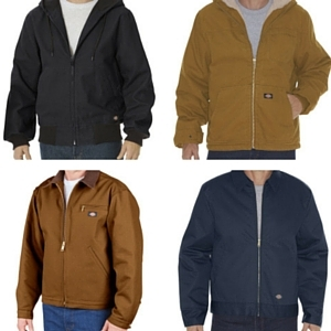All Dickies In-Stock Outerwear 20% Off