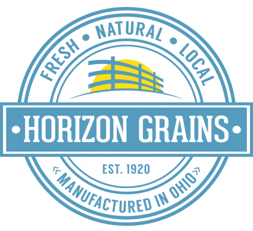 Horizon Grains Edge 12:6 Pelleted Horse Feed