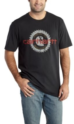 Carhartt Maddock Graphic Blade Short-Sleeve T-Shirt