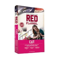 $2 Off Red Flannel Cat Food