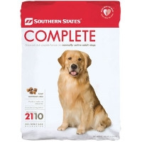 $2 Off Southern States Complete Active Dog