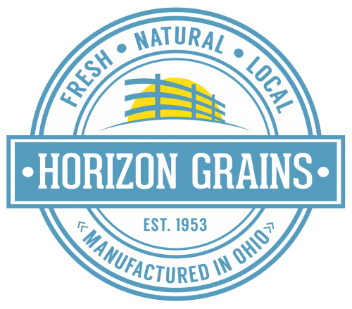 Horizon Grains 17% Organic Layer Pellets, 40 lb. bag