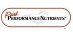 Peak Performance Nutrients
