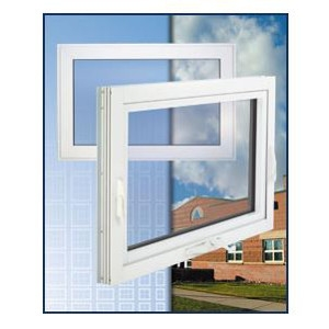 Rhino Series Aluminum Windows