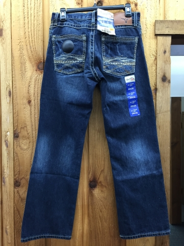 Limited Edition No. 42 Vintage Boot Cut Jean