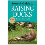 Storey's Guide to Raising Ducks by Dave Holderread Image