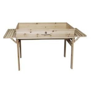 Master Gardener Cedar Garden Table