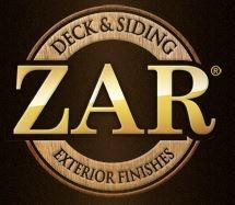 Zar Natural Look Concrete Sealer Now On Sale!