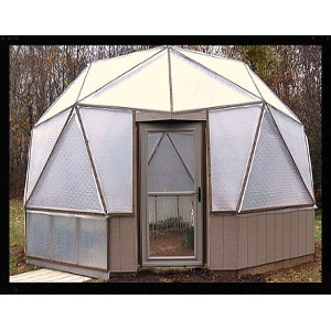 Do-It-Yourself Greenhouse Training and Support Program