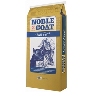 $1.50 Off Purina Noble Goat