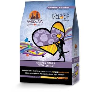 $8 Off Weruva Harmony & Melody Dog Food 24lb