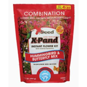 X-Pand Wildflower Mix 5% Off!