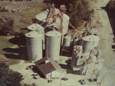 Granville Milling circa 1985