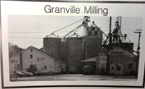 Granville Yearbook Image